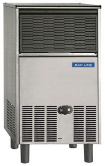 льдогенератор Bar Line B 5522 AS