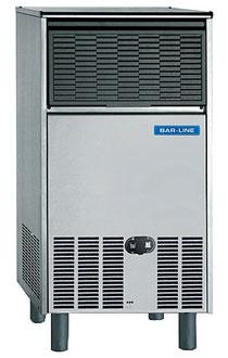льдогенератор Bar Line B 7040 WS