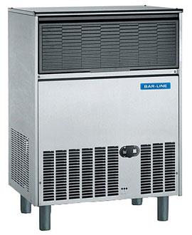 льдогенератор Bar Line B 8040 AS