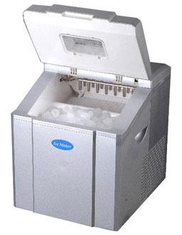 льдогенератор Hurakan HKN-IMF18