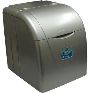 льдогенератор JEJU ZB-15W