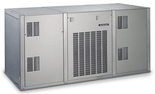 """льдогенератор Scotsman """"Gourmet"""" MC 1210 WS"""