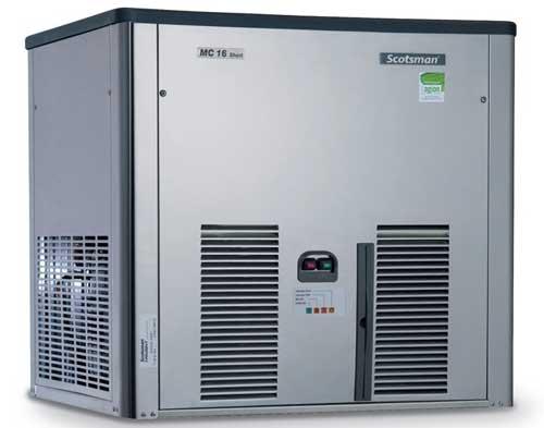 льдогенератор Scotsman MCM 16 SHORT WS 1Ф