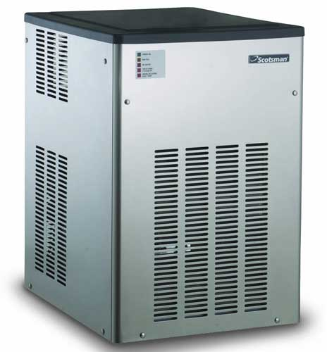 льдогенератор Scotsman MF 56 AS 3Ф