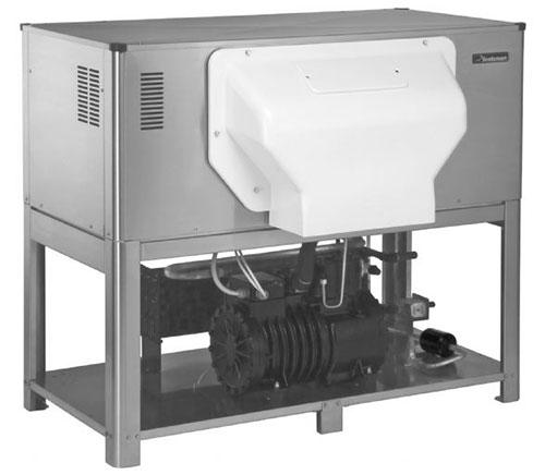 льдогенератор Scotsman