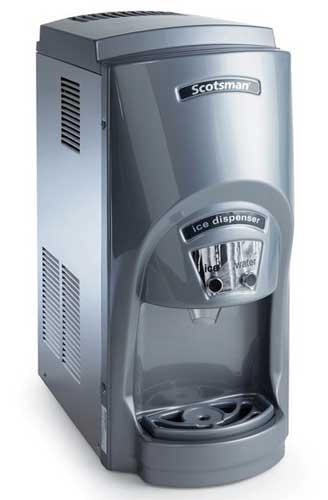 льдогенератор Scotsman TС 180 AS