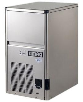 льдогенератор Simag SDN 20 W