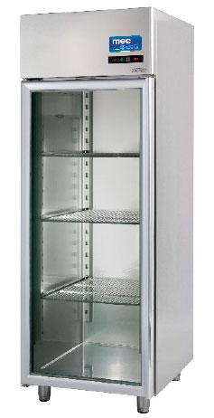 холодильный шкаф MEC ECC600 TNG