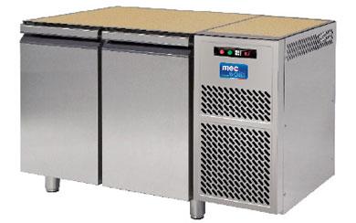 охлаждаемый стол MEC ECT602 BTSP