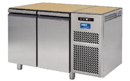 охлаждаемый стол MEC ECT602 SPMR