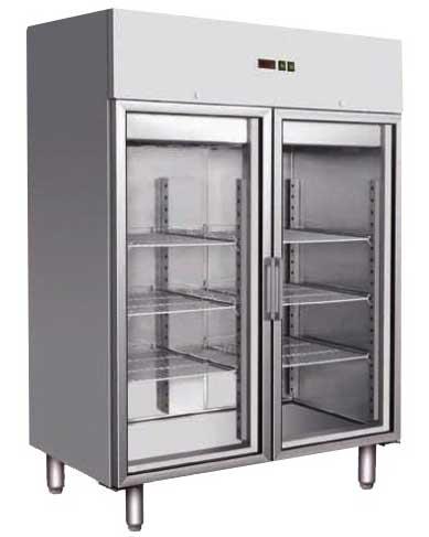 холодильный шкаф Forcar GN 1410 TNG