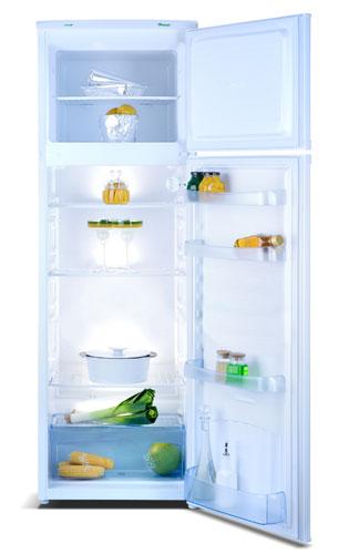 двухкамерный холодильник Днепр ДХ 212
