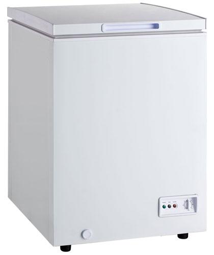 холодильный и морозильный ларь Bravo XF-102 JA
