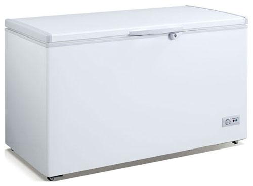 холодильный и морозильный ларь Bravo XF-350 A