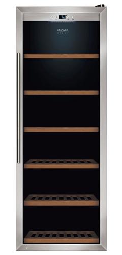 винный шкаф Caso WineSafe 137