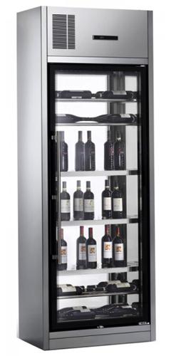 винный шкаф Brera WL5/122P