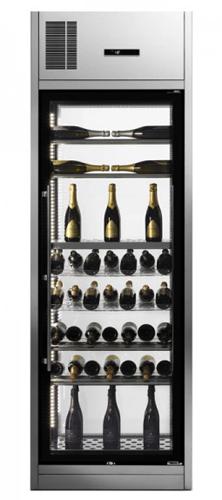 винный шкаф Brera WL5/122S