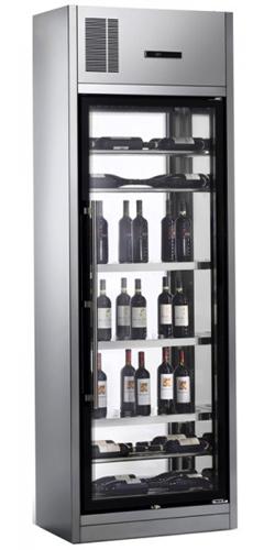 винный шкаф Brera WL5/126P