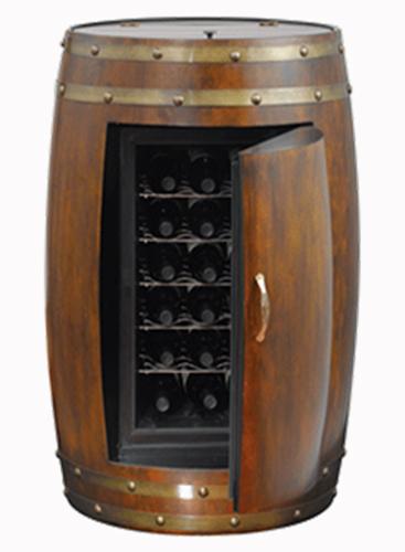 винный шкаф Wine Craft Bar-18M