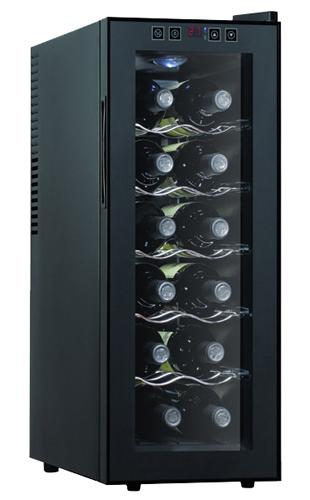 винный шкаф Wine Craft BC-12M
