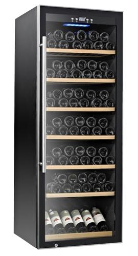 винный шкаф Wine Craft BC-137M