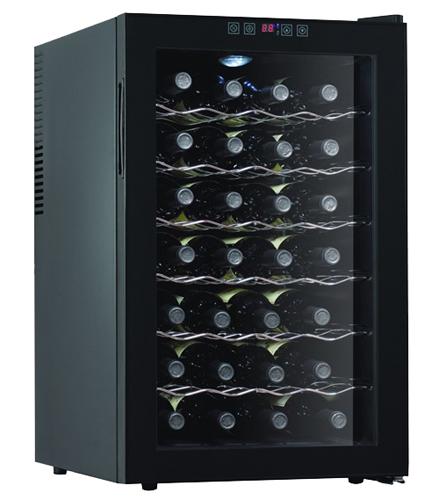 винный шкаф Wine Craft BC-28M