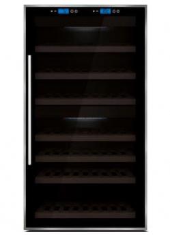 винный шкаф Wine Craft BC-66BZ Grand Cru