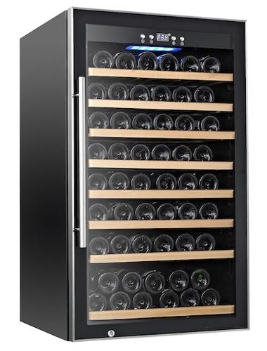 винный шкаф Wine Craft BC-75M