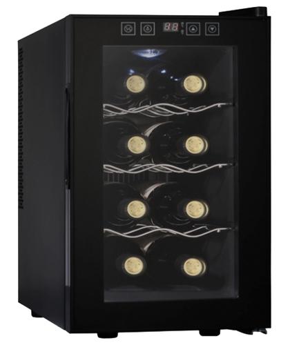 винный шкаф Wine Craft BC-8M