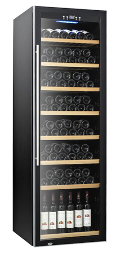 винный шкаф Wine Craft BC-192M