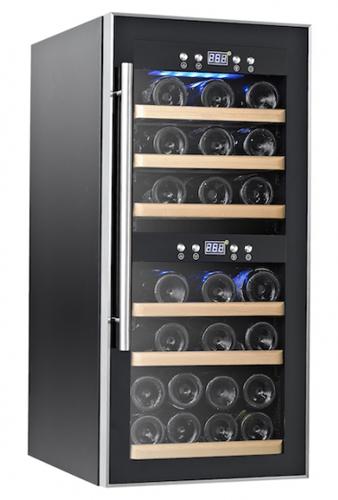 винный шкаф Wine Craft BC-24BZ Grand Cru
