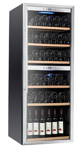 винный шкаф Wine Craft SC-126BZ