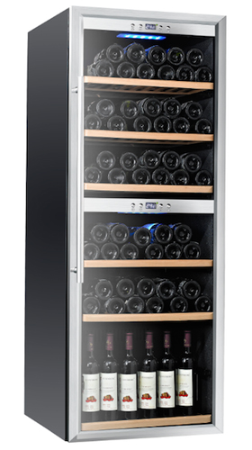 винный шкаф Wine Craft SC-126BZ Grand Cru