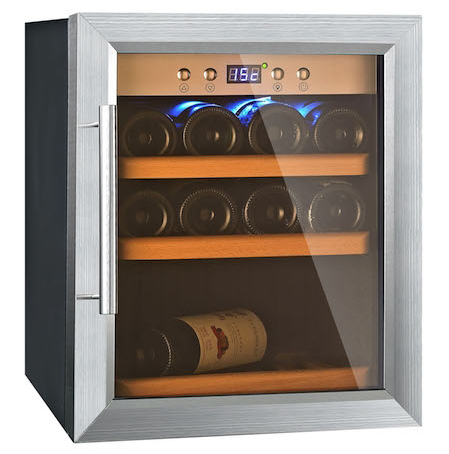 винный шкаф Wine Craft SC-12M Grand Cru