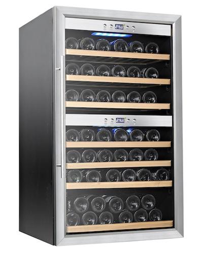 винный шкаф Wine Craft SC-66BZ