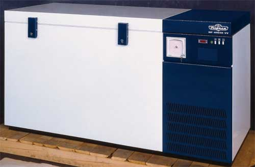 морозильная камера Frigera NP 400/40 VV