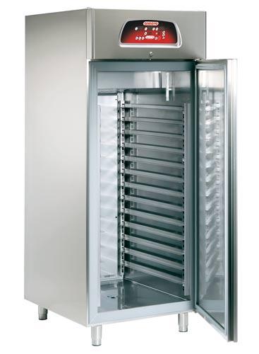холодильный шкаф SAGI KAF2B