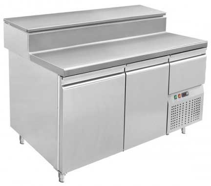 охлаждаемый стол GGG 10110201