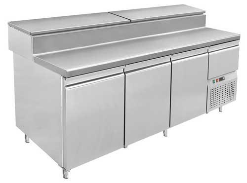 охлаждаемый стол GGG 10110202