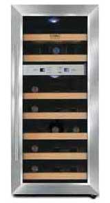 винный шкаф GGG WK630