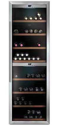 винный шкаф GGG WK670