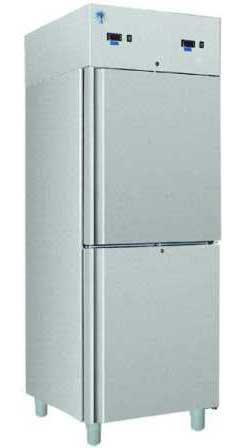 холодильный шкаф Bolarus S/S711S INOX