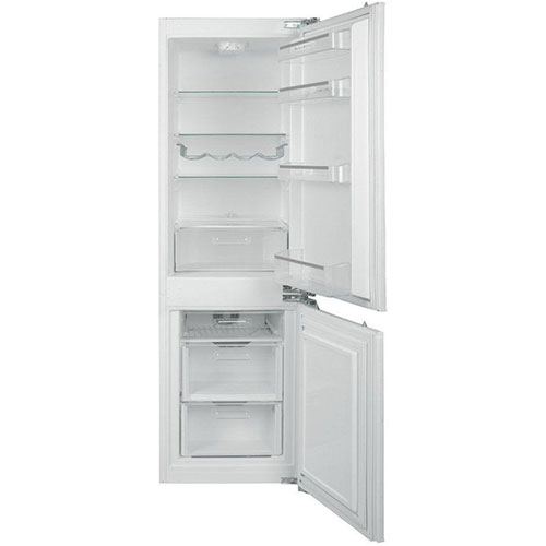 встраиваемый двухкамерный холодильник Schaub Lorenz SLUE 235 W4