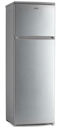 двухкамерный холодильник Artel HD 341 FN stalnoy right min