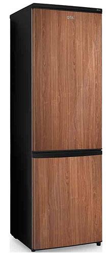 двухкамерный холодильник Artel HD 345 RN tree right min
