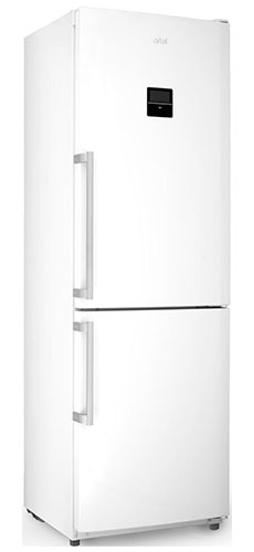 двухкамерный холодильник Artel HD 364 RWEN front min