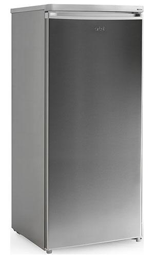 однокамерный холодильник Artel HS 228 RN grey right min