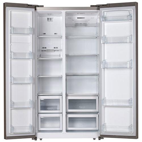 холодильник Side by Side Ascoli ACDI601W