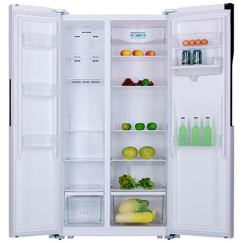 холодильник Side by Side Ascoli ACDS520W