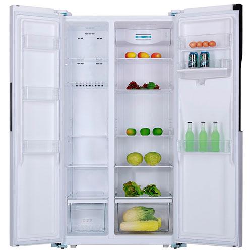 холодильник Side by Side Ascoli ACDW520W